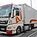 MAN TGX 18.480 Euro 6 - 6335 JFN - Spain