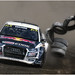 FIA World Rallycross Championship. Dans les pneus !!!!! by leonhucorne