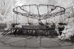 Apocalyptic merry-go-round