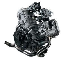 Suzuki SV 650 2016 - 1