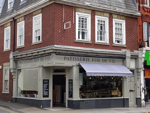 Patisserie Joie de Vie, Barnet, London EN5