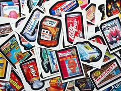 Wacky Packages (1985)