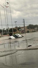 7.-Tornado en Nuevo Laredo