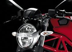 Ducati 696 MONSTER 2008 - 7