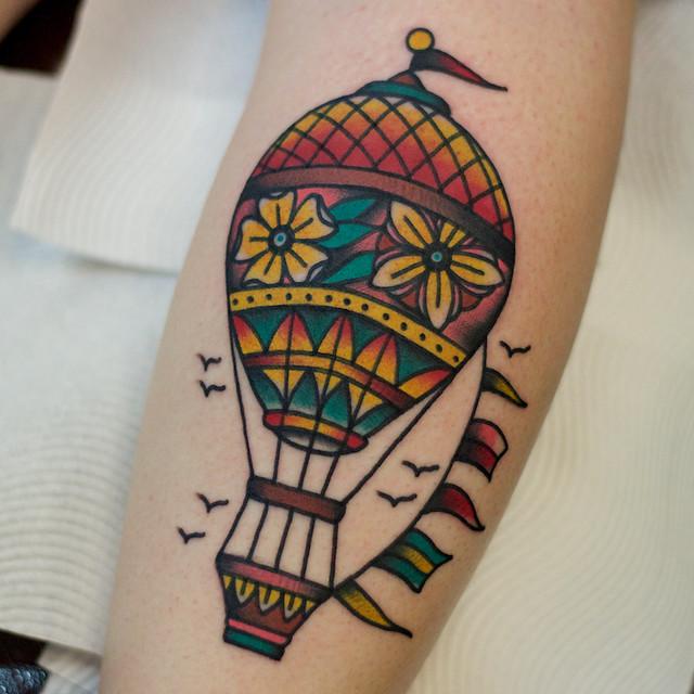 follow my tattooing on instagram @joshleahytattooer