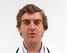 Arnaldo Pires - médico internista e atleta