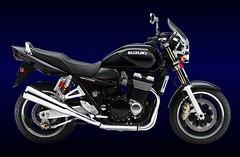 Suzuki GSX 1400 2003 - 24