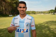 30-05-2017: Thiago Lopes
