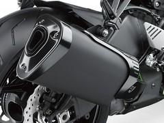 Kawasaki ZX-6 R 636 2013 - 22