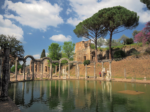 Villa Adriana | by Dmitry Dzhus