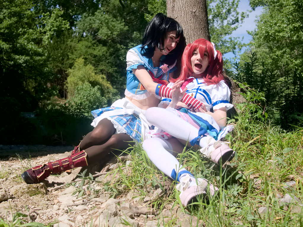 related image - Shooting Love Live - Bords du Lez - Montpellier - 2017-05-13- P2070574