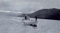 Rona I (1924 - 1933)