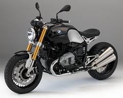 BMW R 1200 Nine-T 2016 - 12