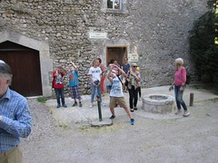 26. Mai 2017 - 10:50 - Partnerschaftsverein Vlotho - Aubigny: Ausflug nach Beaugency, 26.5.2017.