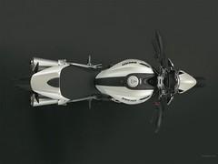Ducati 696 MONSTER 2008 - 23