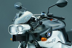 BMW K 1200 R 2007 - 13