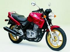 Honda CB 500 1997 - 4