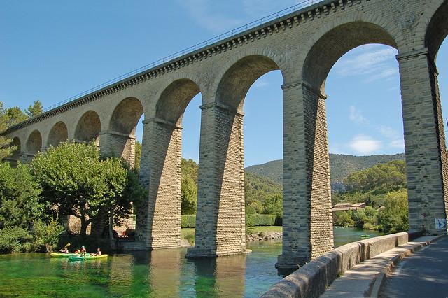 Galas Aqueduct