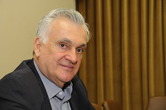 Juca Ferreira toma posse da Fundação Municipal de Cultura