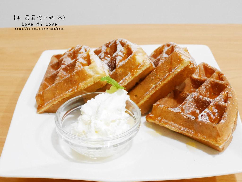 台北松山光復北路餐廳有心咖啡 (24)