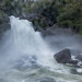 Small photo of Cascada Alerce Andino