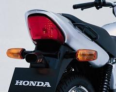 Honda CG 125 2005 - 6