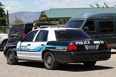 Cottonwood Police