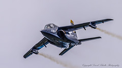 1981 Dornier Alpha Jet N120AU