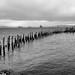 Columbia River, Astoria by elavats