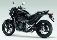 Honda NC 700 S 2012 - 6