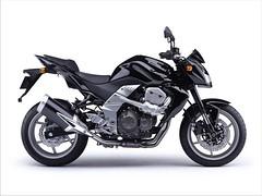 Kawasaki Z 750 2011 - 36