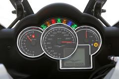 Moto-Guzzi NORGE 1200 GT 8V 2011 - 14