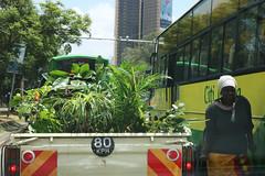 Streets of Nairobi