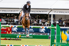 107 CSI5* MadridLONGINES GLOBAL CHAMPIONS TOUR.