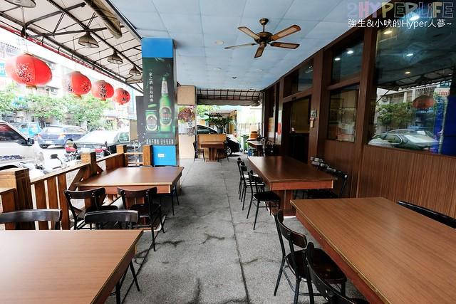 大祥海鮮燒鵝餐廳 (2)