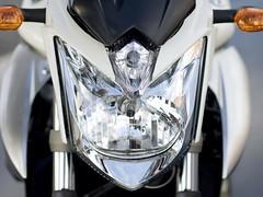 Yamaha XJ6 600 2013 - 21