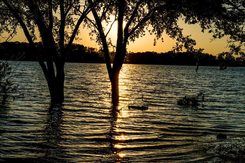 Salamonie Lake - June 5, 2017