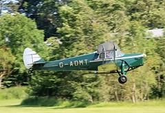 De Havilland Moth Club Charity Flying Weekend