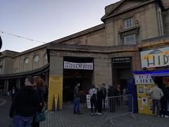 Hidden Door Festival, Leith Theatre, May 2017
