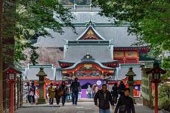 Kirishima Jing? Shrine, Kagoshima, Ky?sh?, Japan ????
