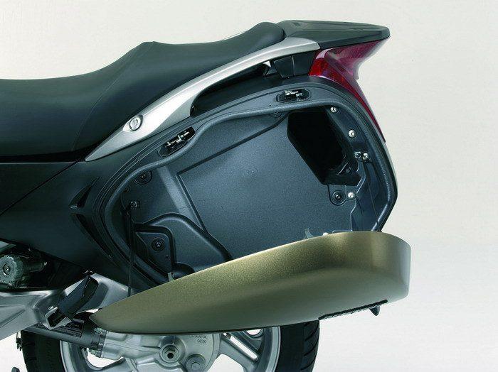 Honda NT 700 V DEAUVILLE 2009 - 12