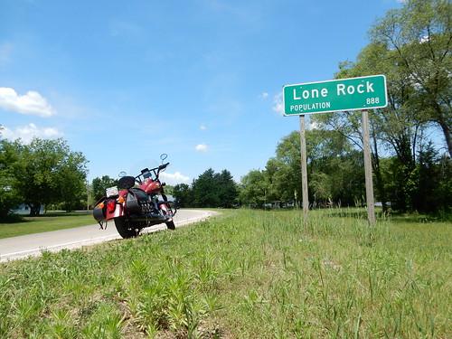 06-02-2017 Ride Lone Rock,WI