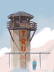 The Last Trump Tower