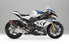 BMW HP4 Race 2017 - 2
