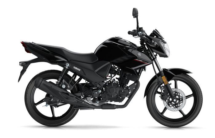 Yamaha YS 125 2019 - 14