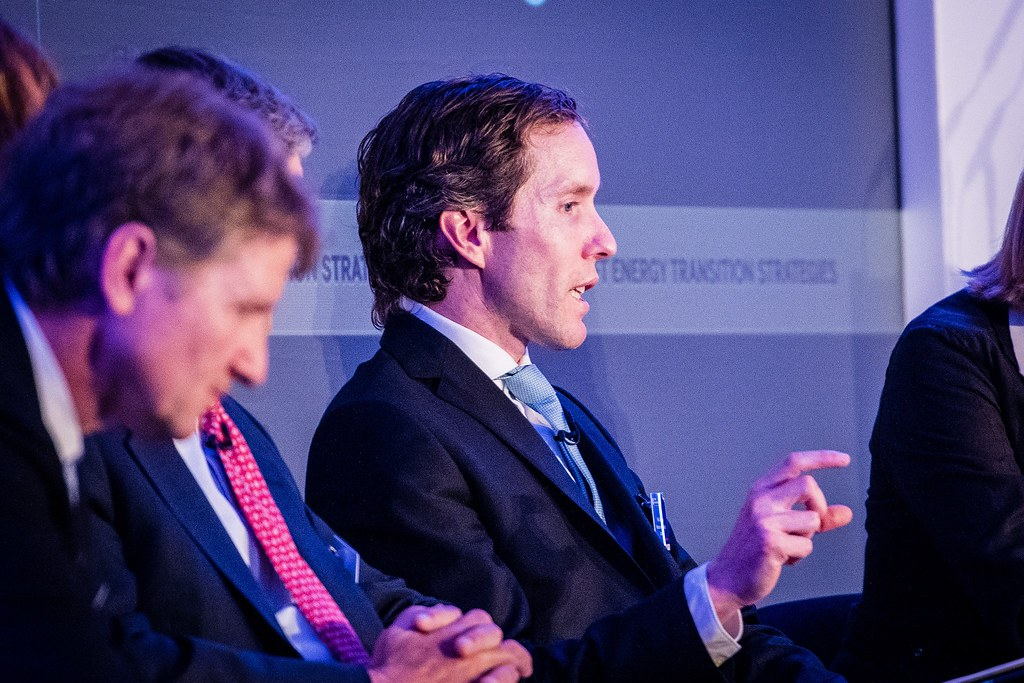 Financial Times Energy Transitions Summit