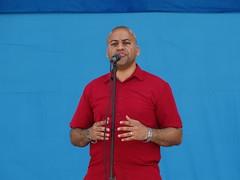 Mayor Darrell Bradley, Belize City Council