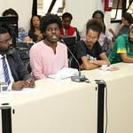 qui, 29/06/2017 - 15:48 - Audiência pública com a finalidade de discutir os trabalhos e os desdobramentos da Comissão Parlamentar de Inquérito (CPI) da Violência Contra Jovens Negros e Pobres da Câmara dos Deputados.Local: Plenário Helvécio ArantesData: 29-06-2017Foto: Abraão Bruck - CMBH