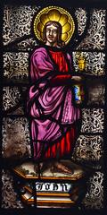 St John (Charles Clutterbuck, 1848)