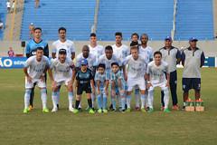 27-05-2017: Londrina x Luverdense
